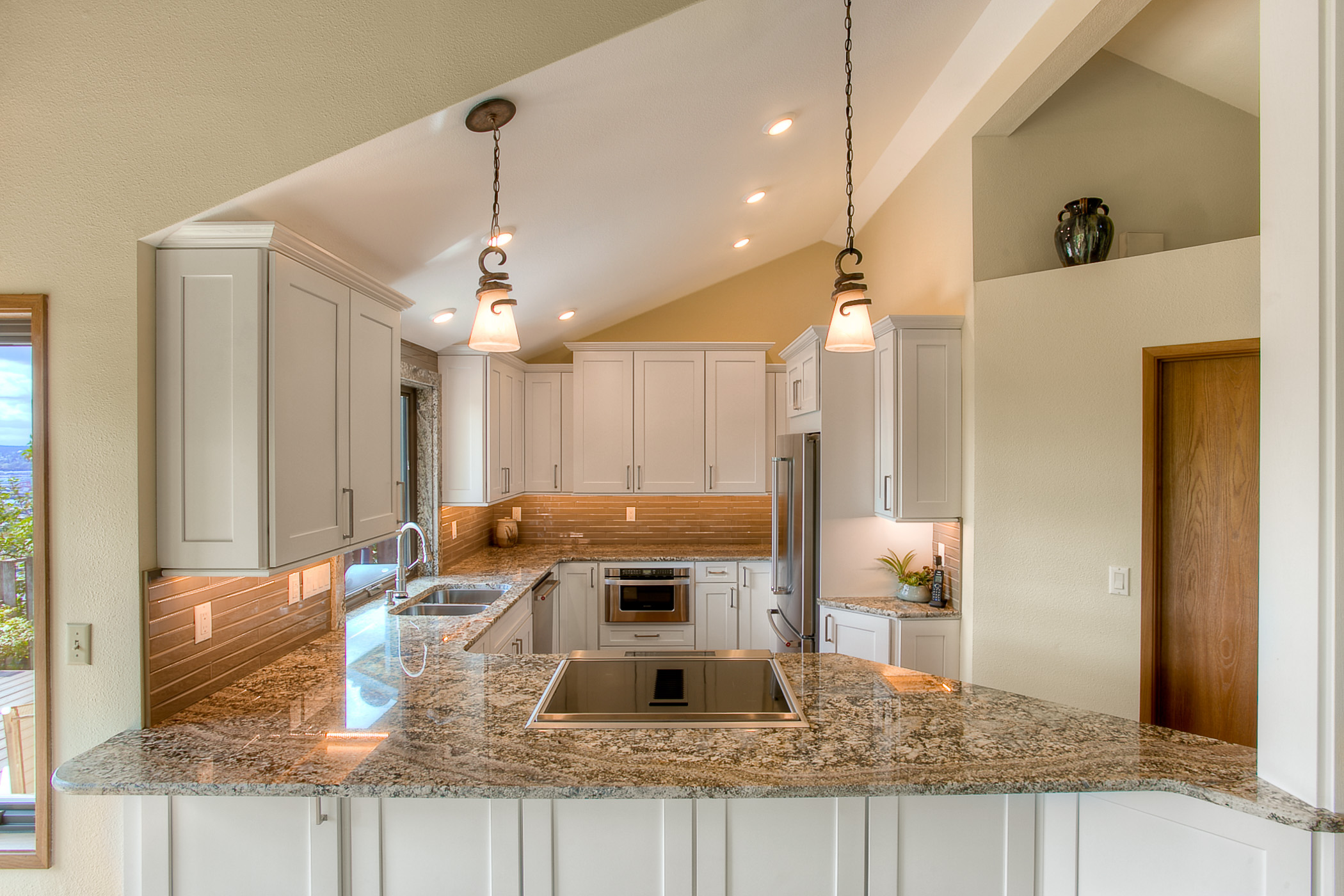 Kitchen Features Overview