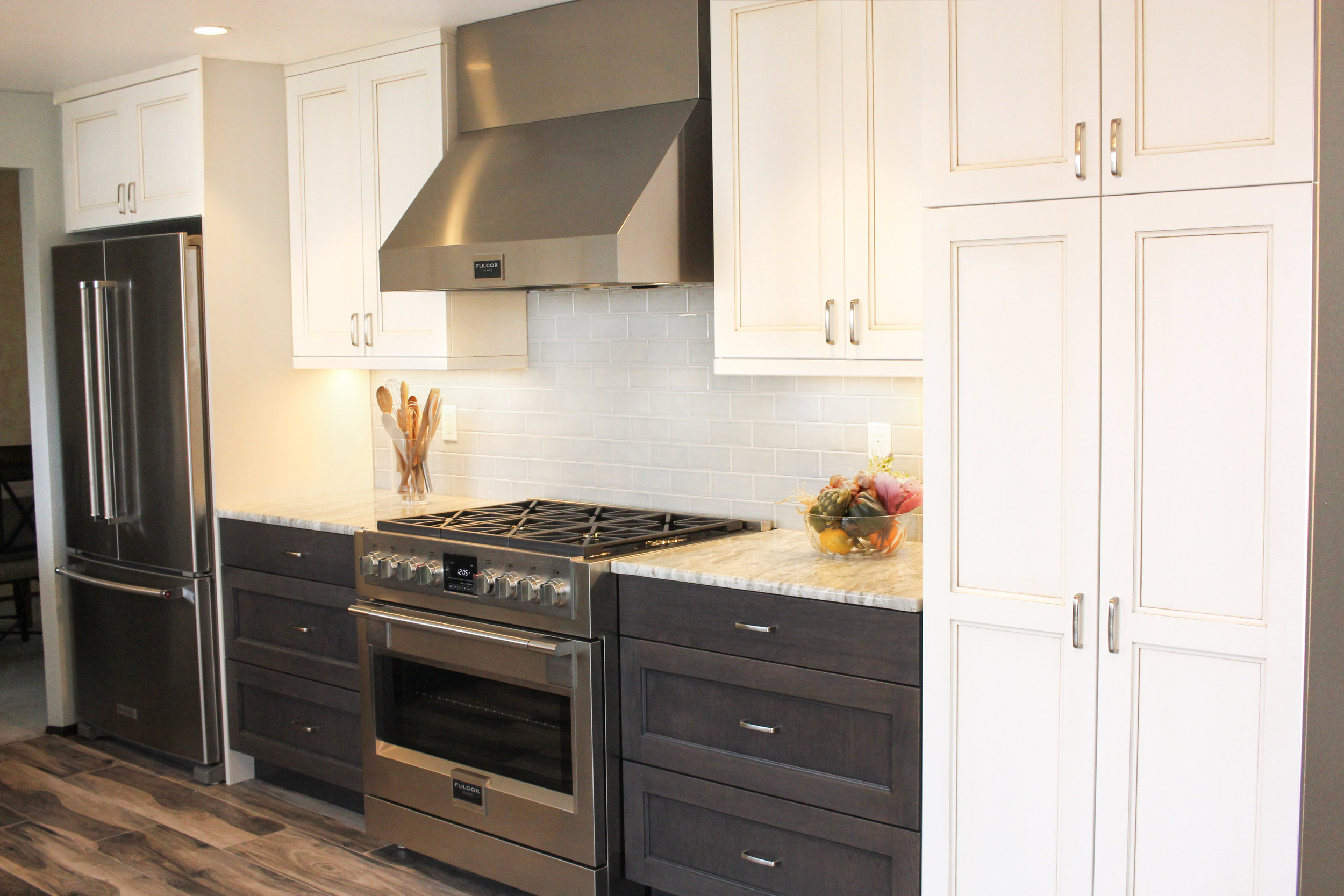 Classic Kitchen Features