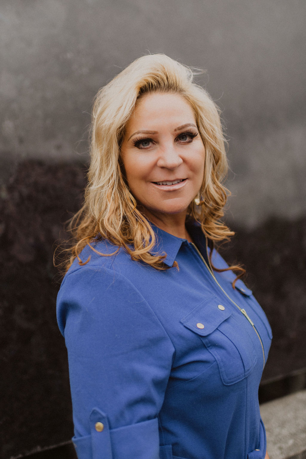 Lorna Chirila  Owner, Design and Materials Specialist