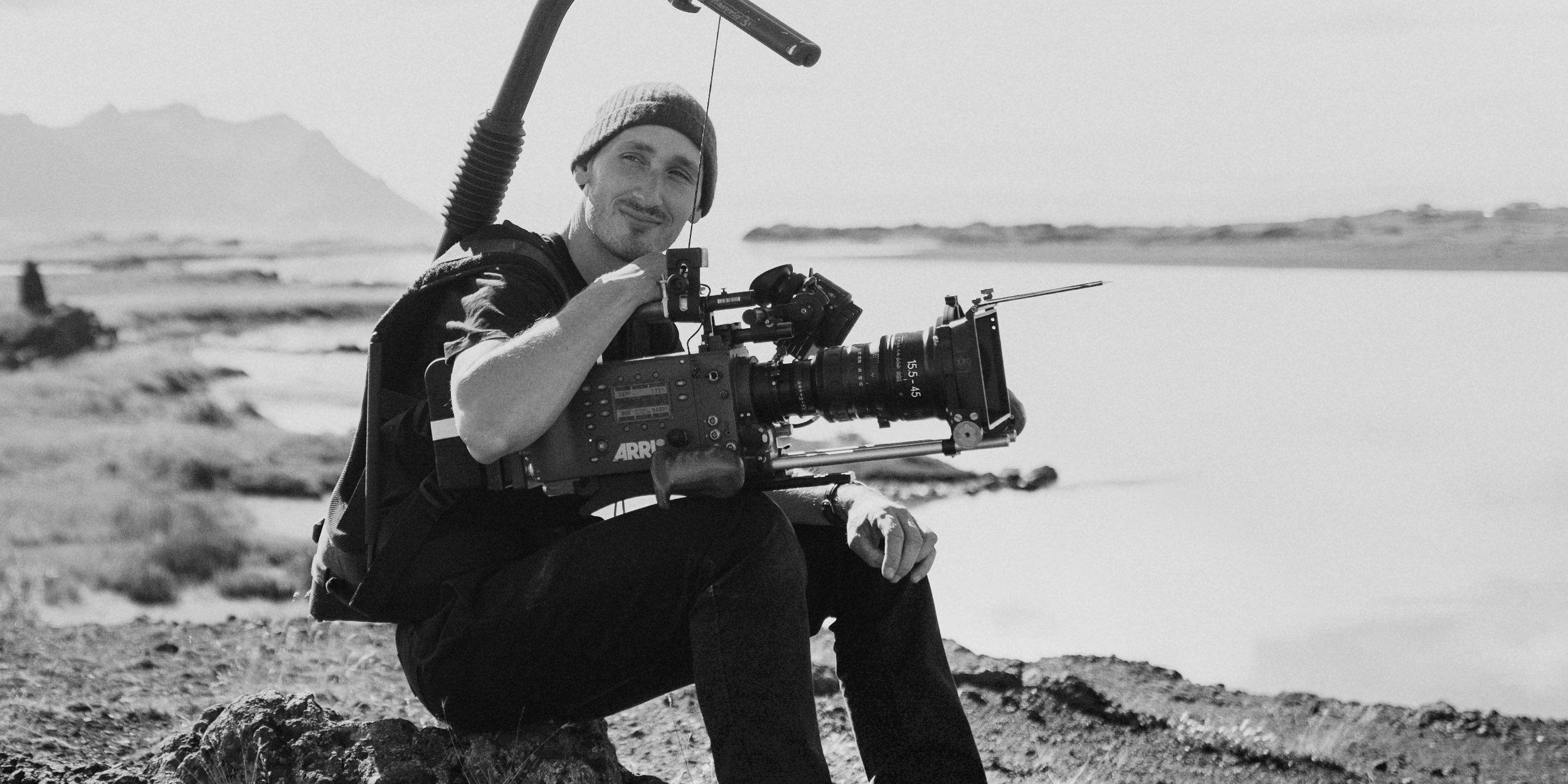 Sebastian Ziegler Cinematographer