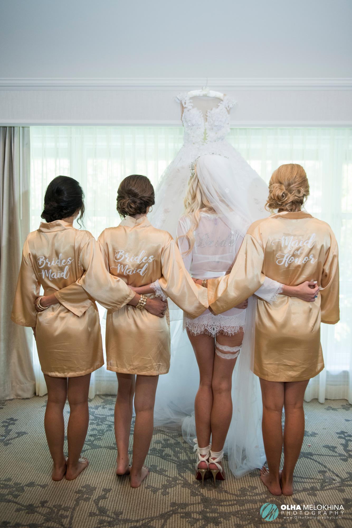 #BrideSquad