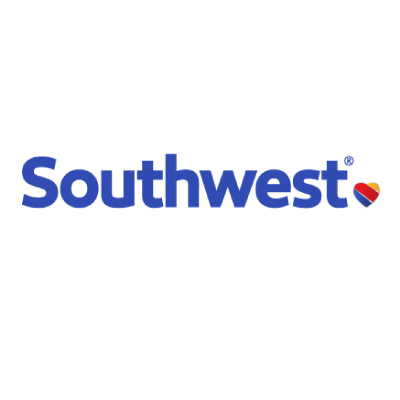 Southwest Airlines - LUV -