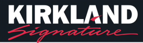 Kirkland Signature means quality & value