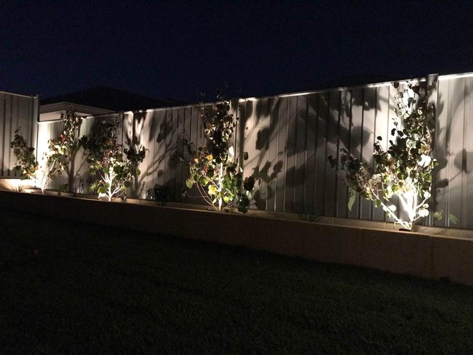 Outdoor Lighting Perth