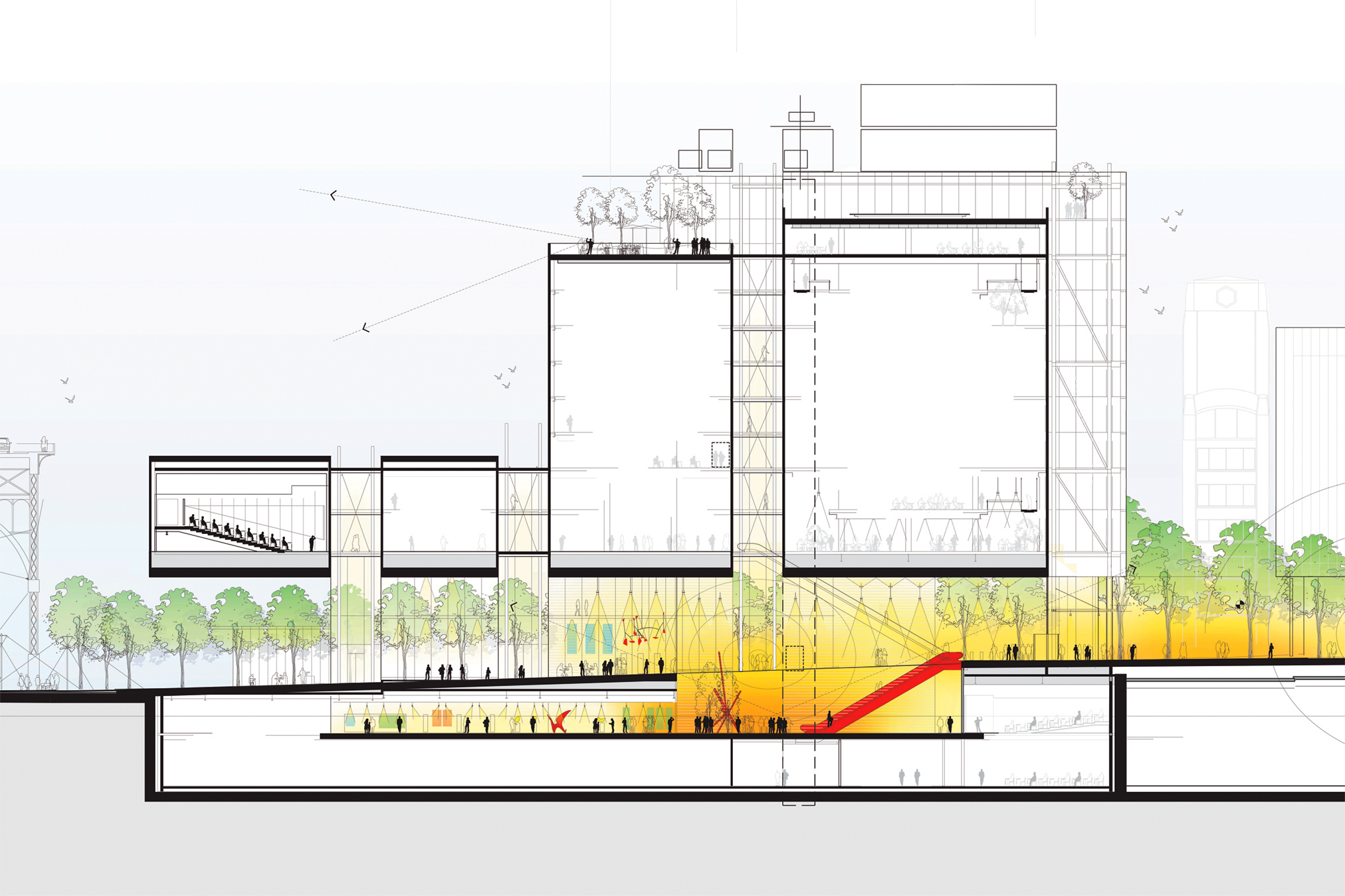 Image by Renzo Piano Building Workshop