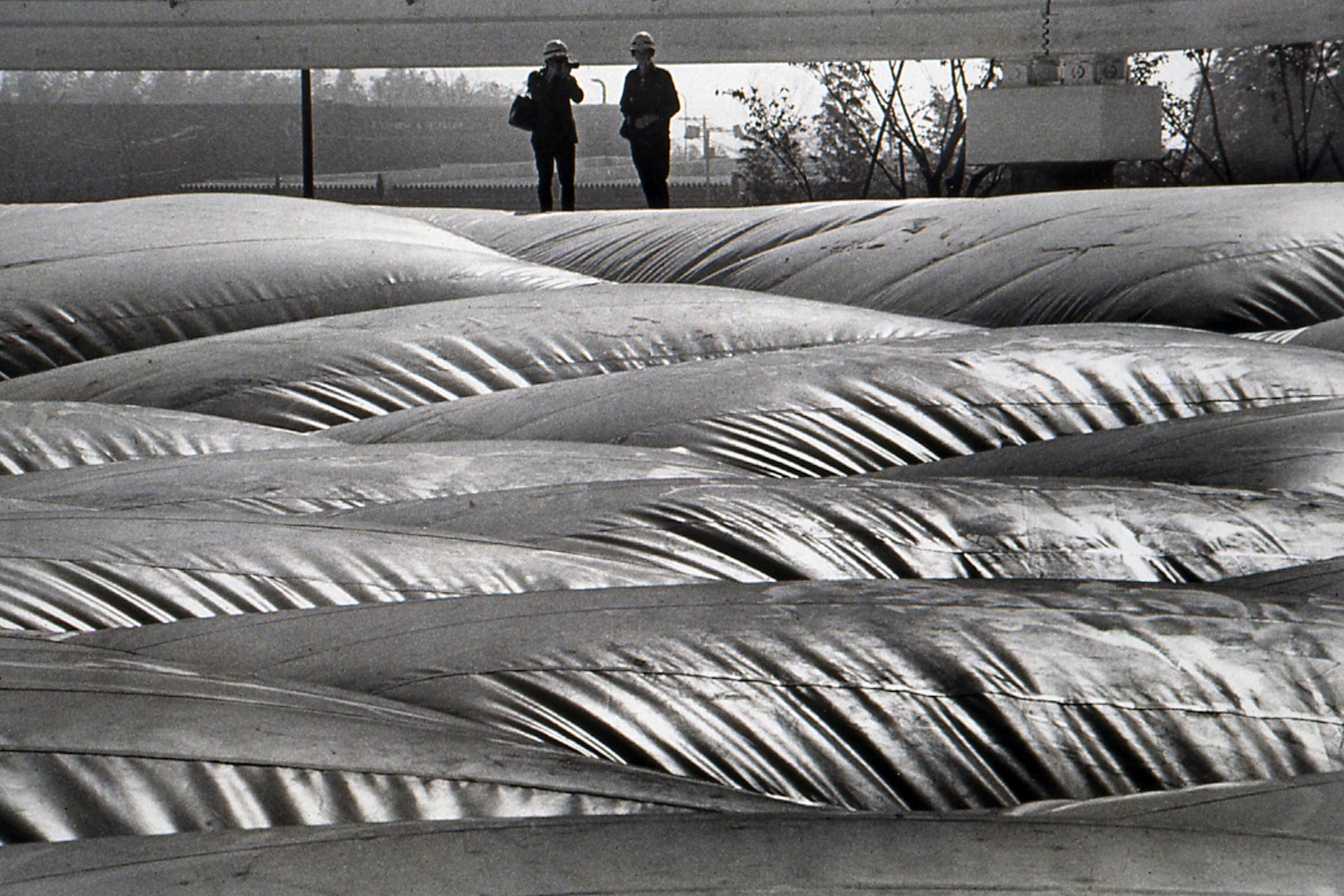 Us Pavilion, EXPO'70, Osaka World's Fair