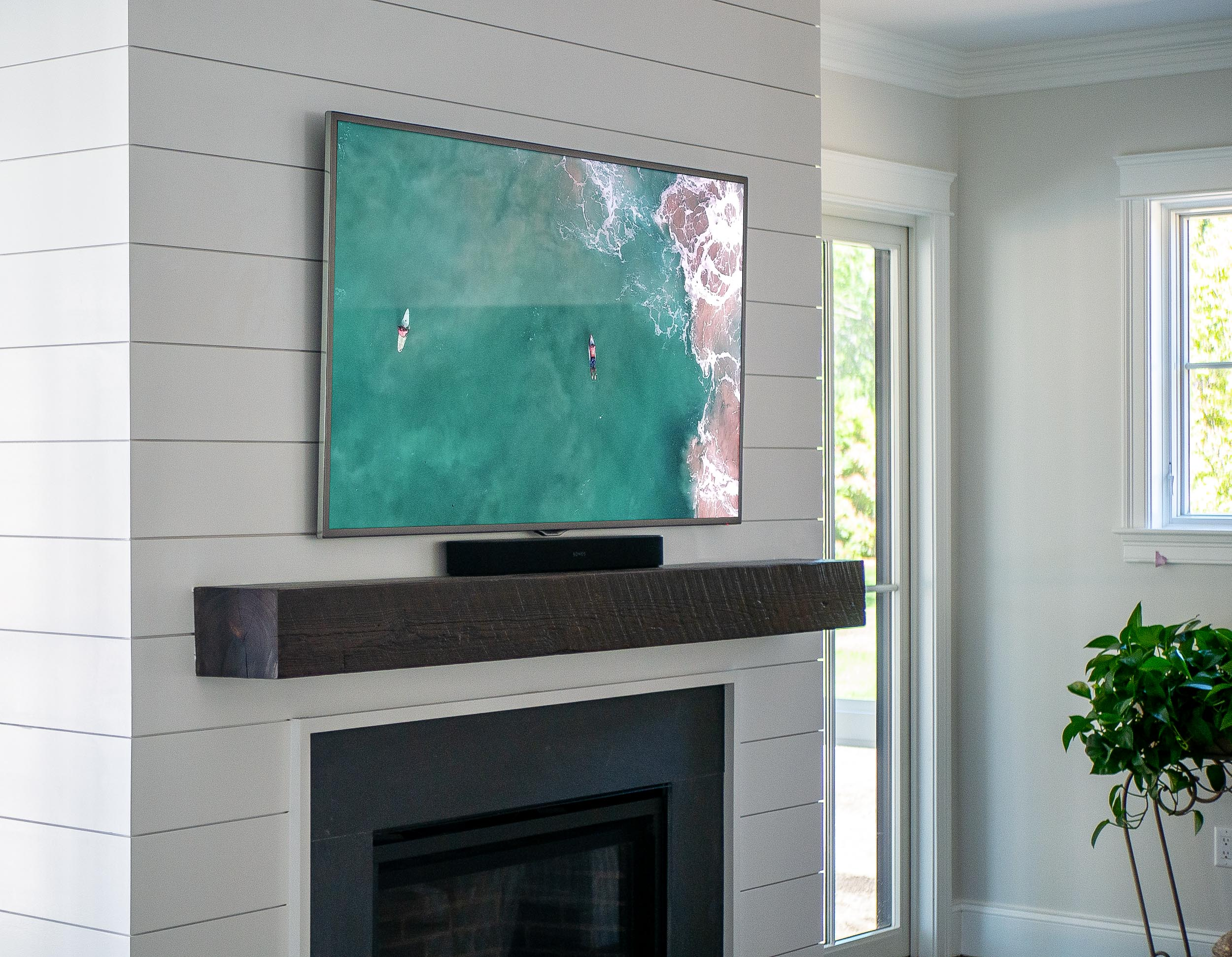 TV and Sound Bar Installation - Andover, MA