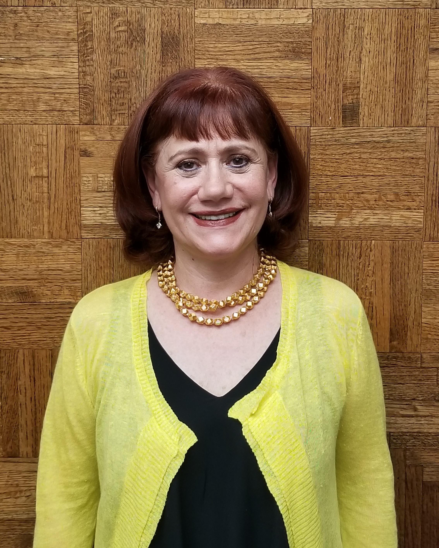 Elizabeth Trezzi - Chamber Director - P.E.A. Services Director