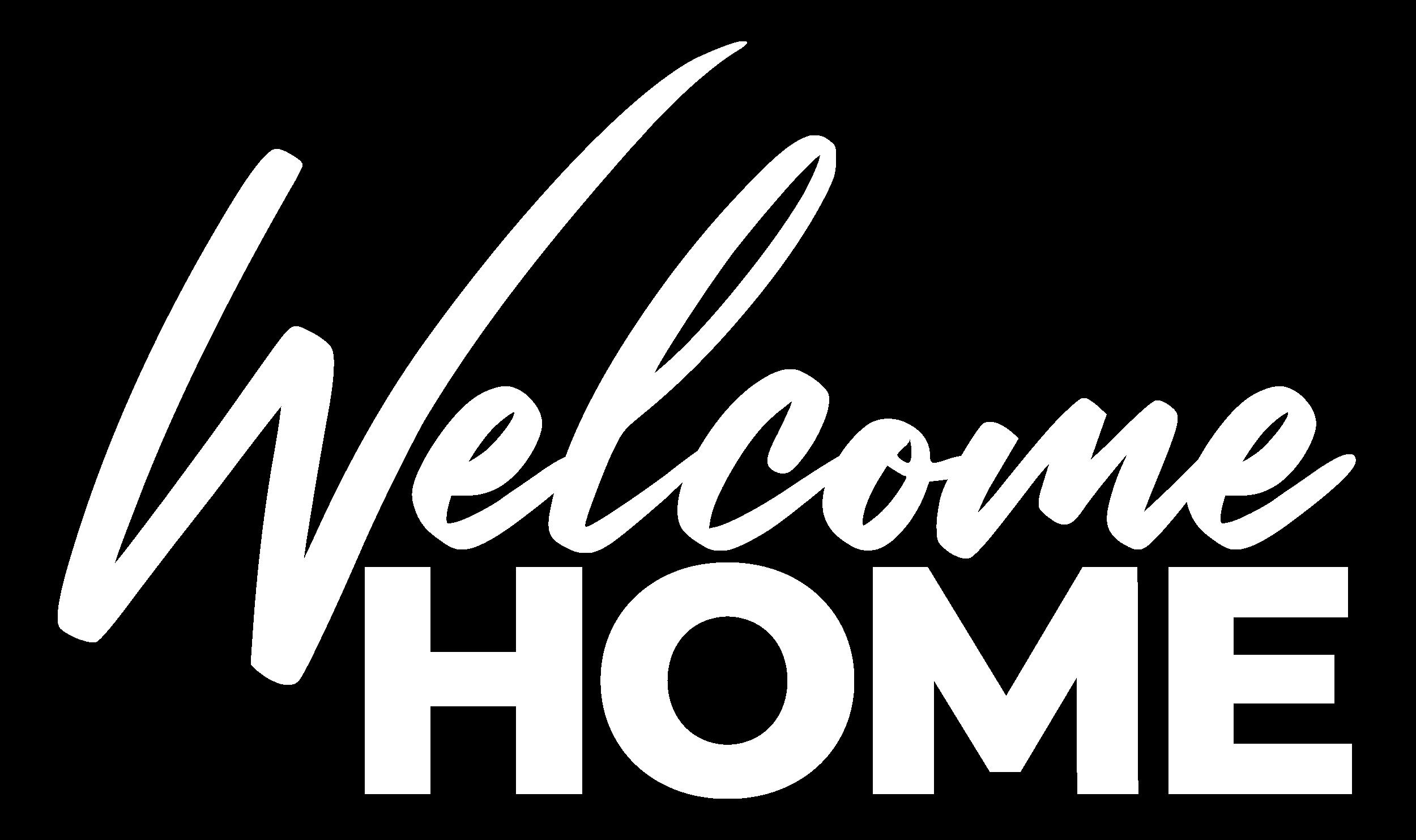 Welcome Home TFA Church.png