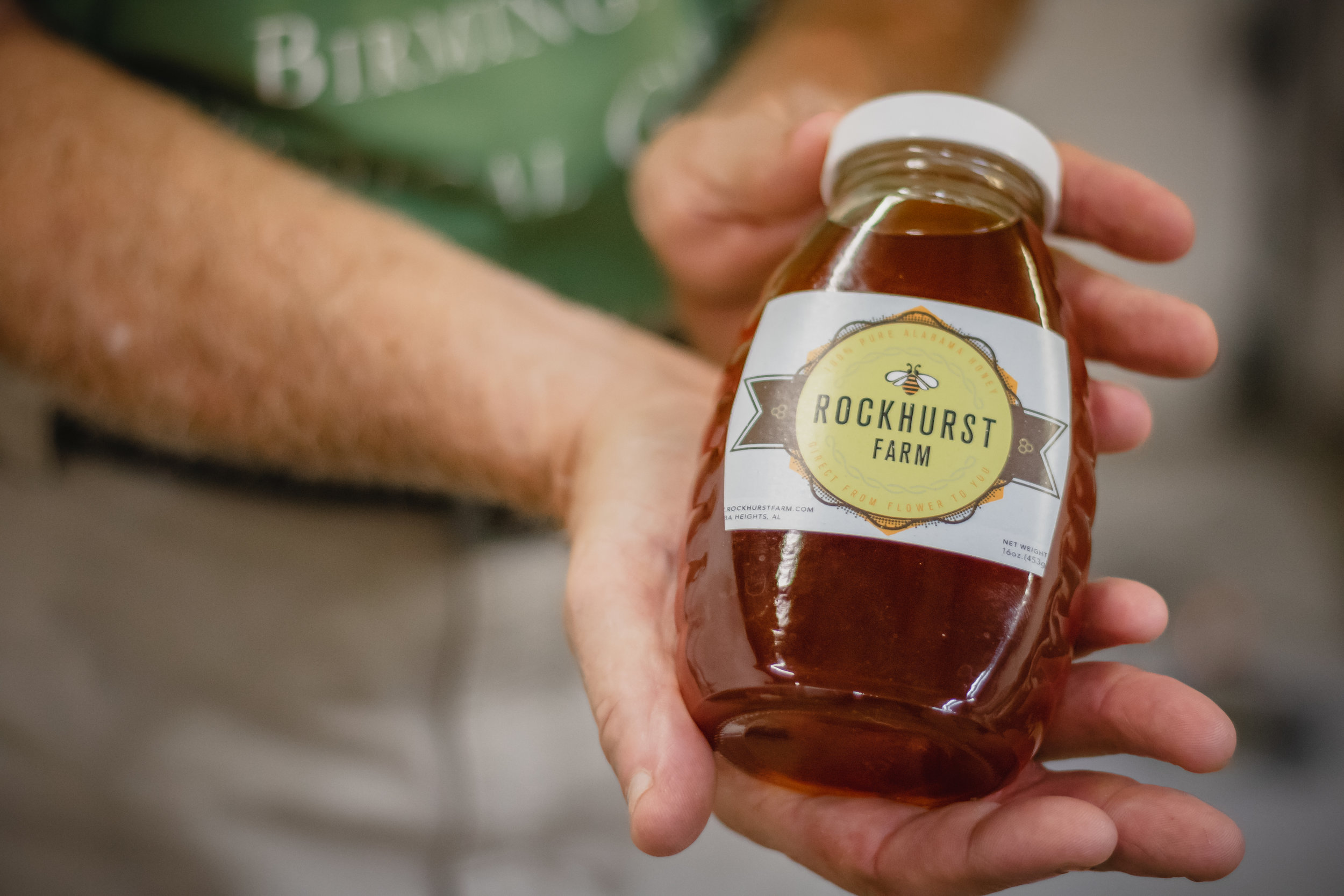Rockhurst Farm Honey | Photographs by  Jeremy Villar Photography