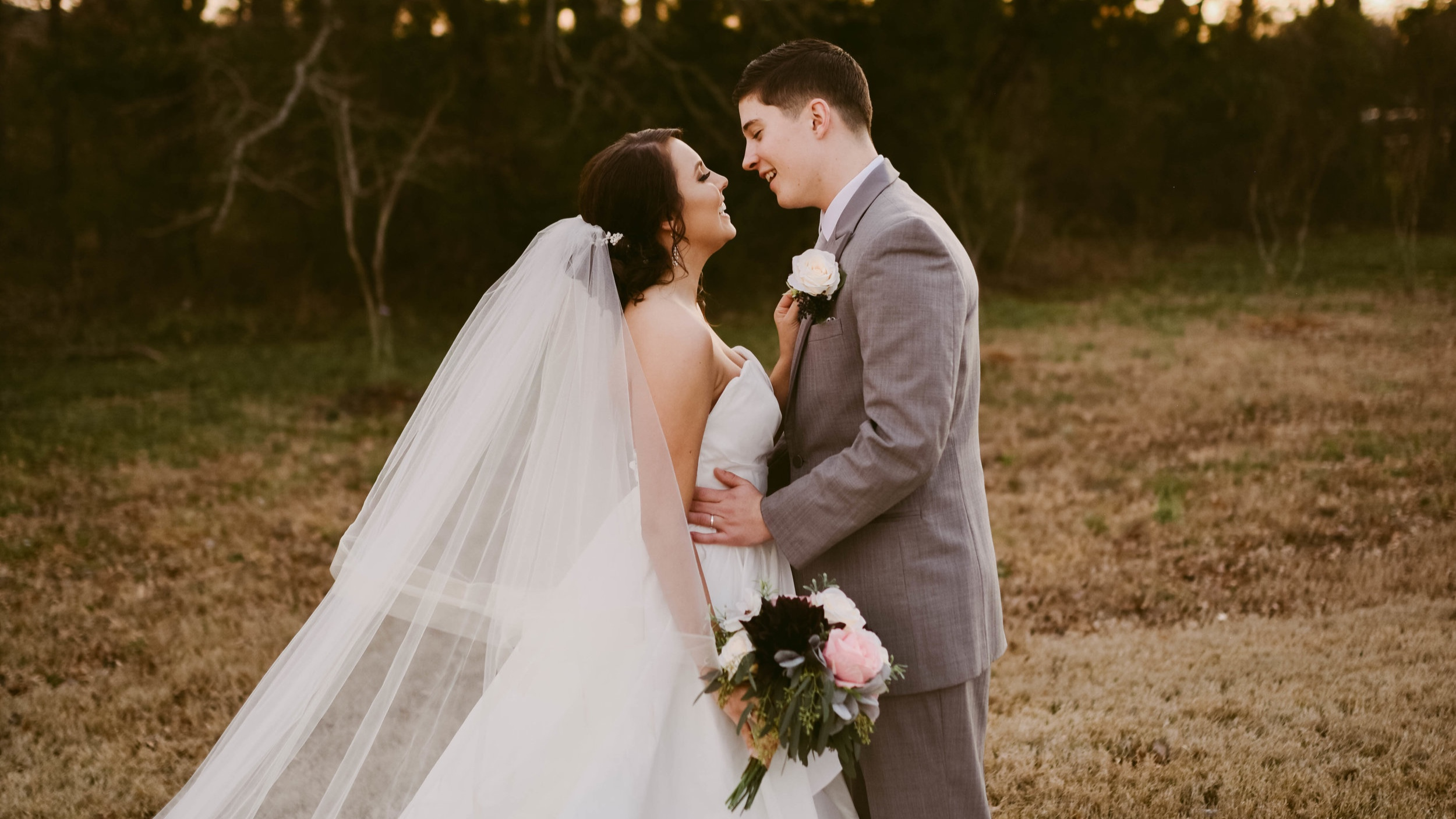Weddings - Your story is everything. Let's make sure you never forget where it began.