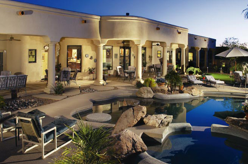- We used Sharyl Sheppard to find our second home in the Scottsdale area. As we live mainly in the UK, this was no easy task for them as they had to come up with the right properties in the restricted amount of time we had to spend with them. They took endless time and trouble to find exactly what we wanted when we didn't know ourselves. Their local knowledge of the area and it's real estate was impressive and we found our ideal property in the best of locations. Our time spent with them was fun and informative and they made the whole buying experience a pleasure. I would highly recommend them as Real Estate Professionals if you are a local or from outside the USA.