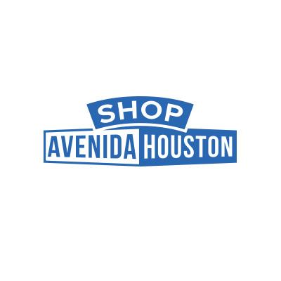 Shop Avenida Houston  Logo