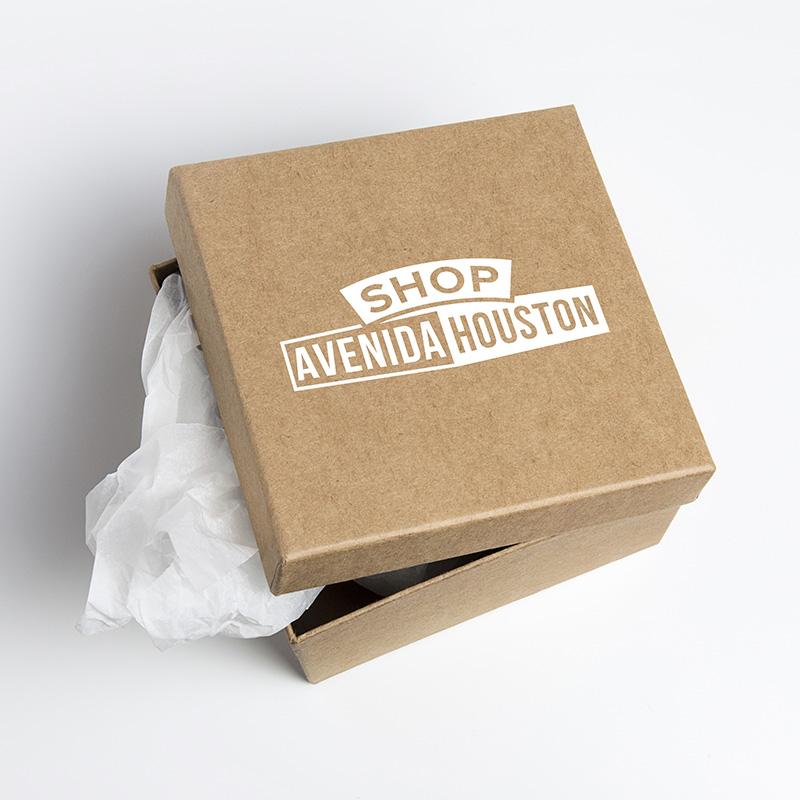 Shop Avenida Houston Packaging