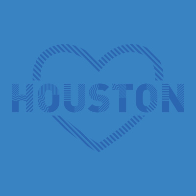 DNC 2020 Houston Heart