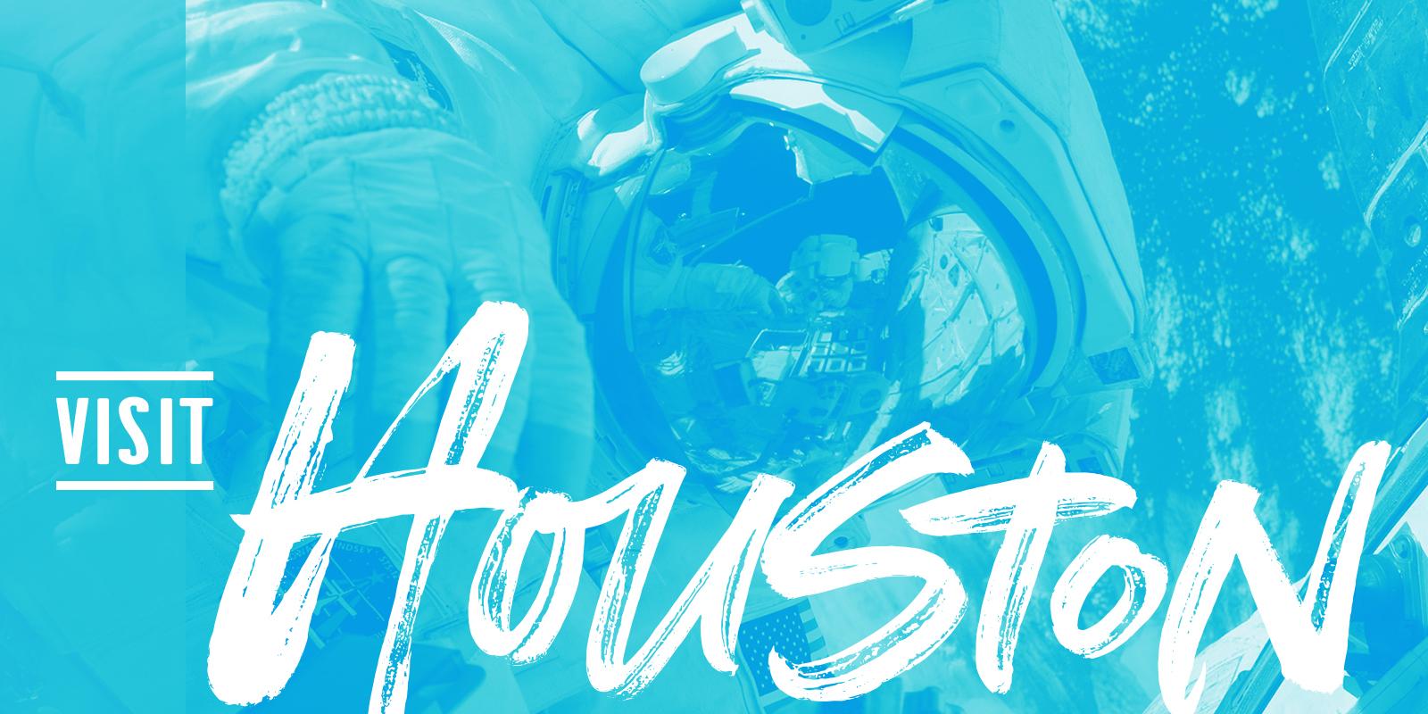 Visit Houston Brand Standards