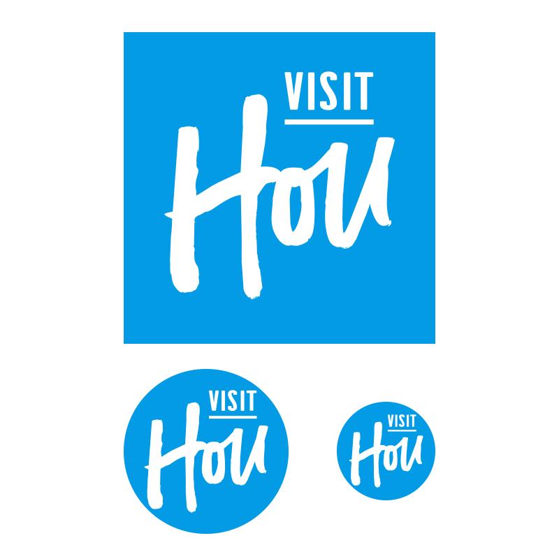 Visit Houston Social Icons