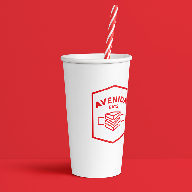 Avenida Eats Drink