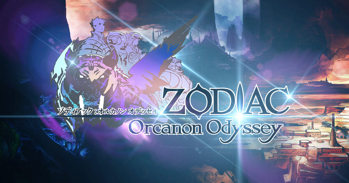 Zodiac: Orcanon Odyssey by Kobojo - Zodiac: Orcanon Odyssey is a beautiful 2D, JRPG made in collaboration with Final Fantasy veterans Kazushige Nojima, Hitoshi Sakimoto and Hideo Minaba. It was created for PS4, PsVita, iPad and mobile. I worked as a Game Designer for the entirety of the project, creating the initial design, story, characters and world.For more information about the game please visit the official website.