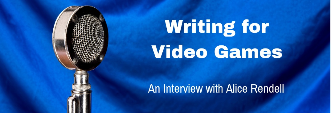 Interview for Write Now! Podcast