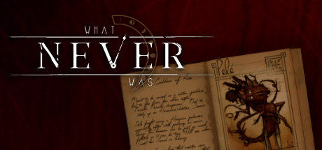 What Never Was by Acke Hallgren - What Never Was is a short narrative, adventure-puzzle game designed by the talented Acke Hallgren. I contributed to the project by Writing Additional Dialogue and helped Acke with the incredibly well received first installment of the series.You can play the first episode for free on Steam.