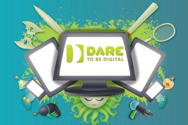 Dare to be Digital judge, 2014-2015