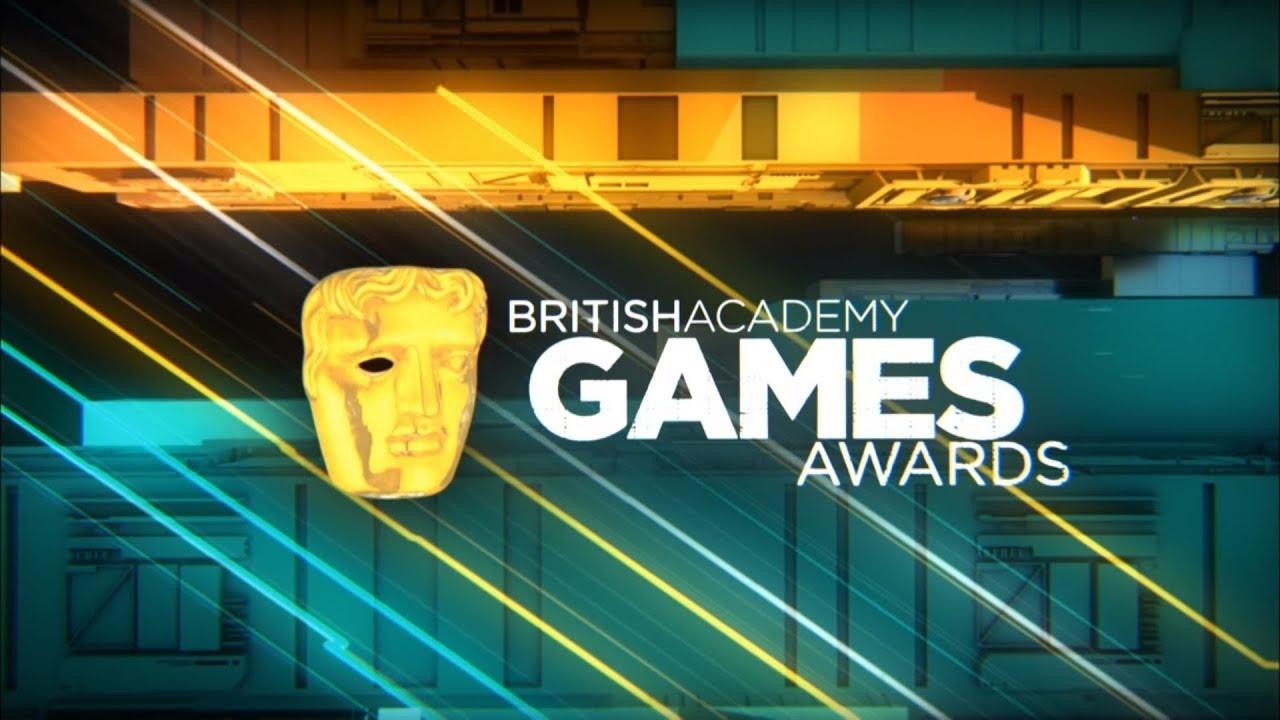 BAFTA Game Awards judge 2016-2018