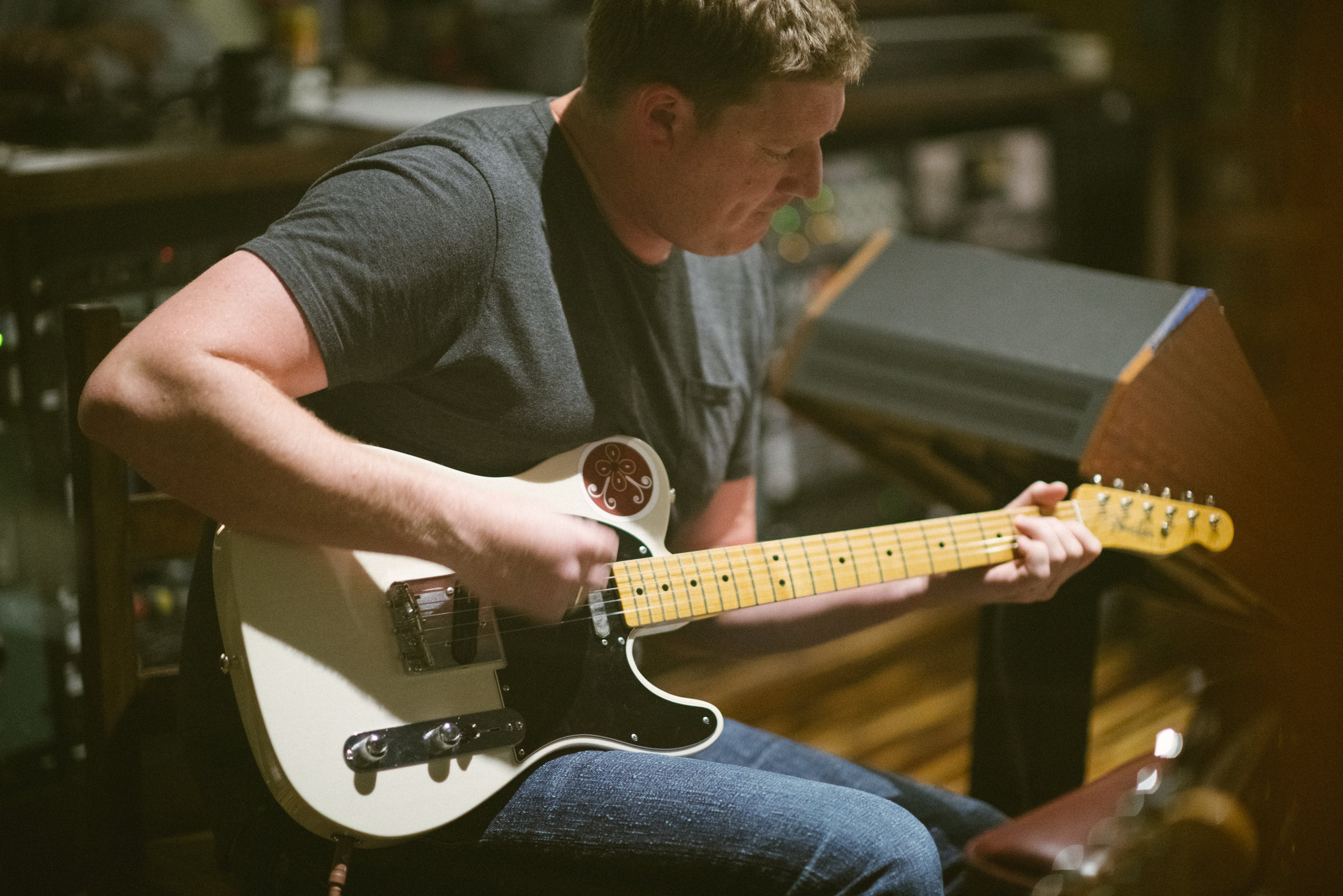 brian london - guitar & backup vocals