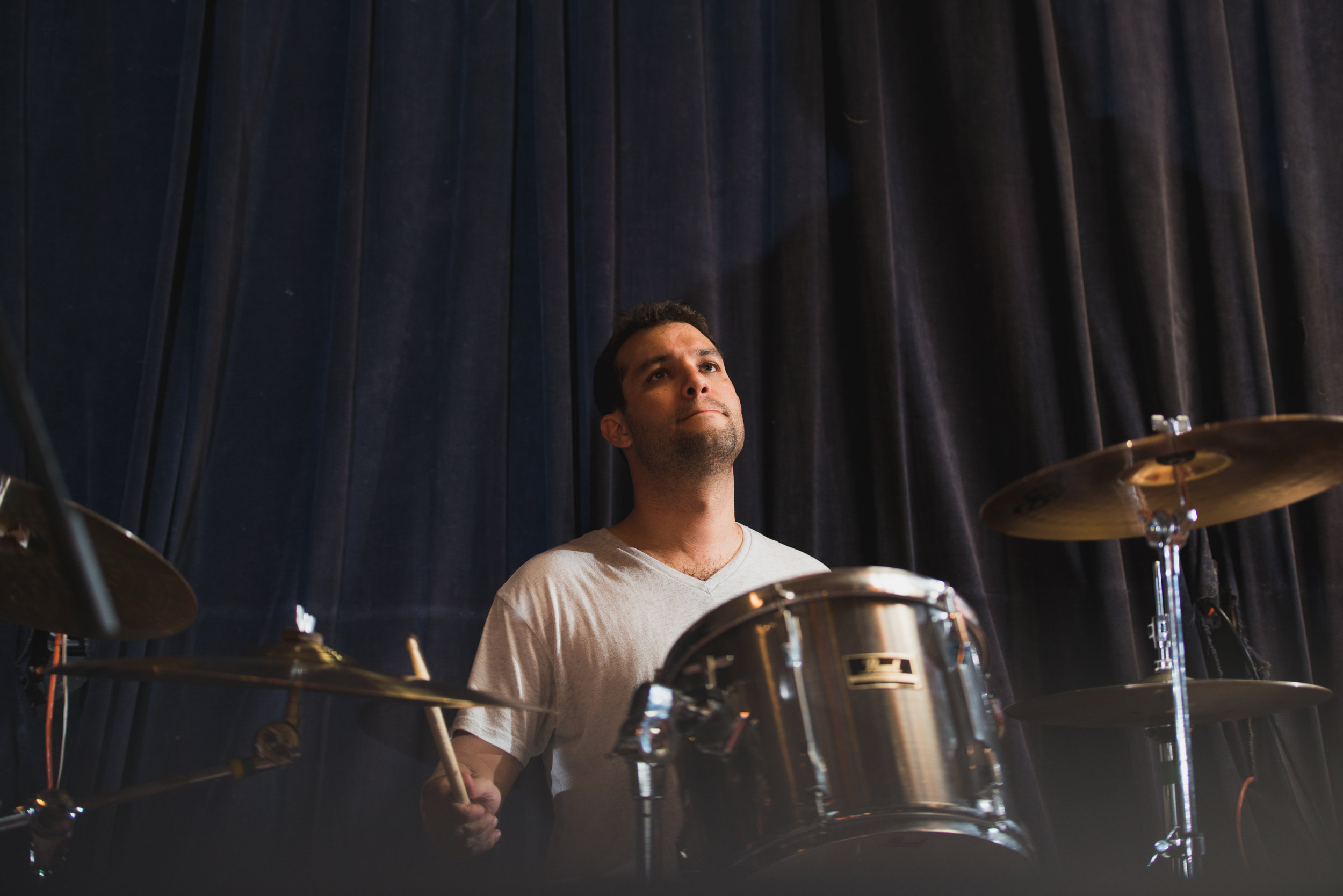 matt childs - drums