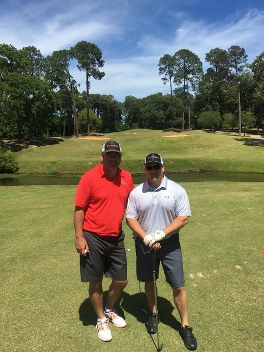 Tommy and Jayson Golfing.jpg