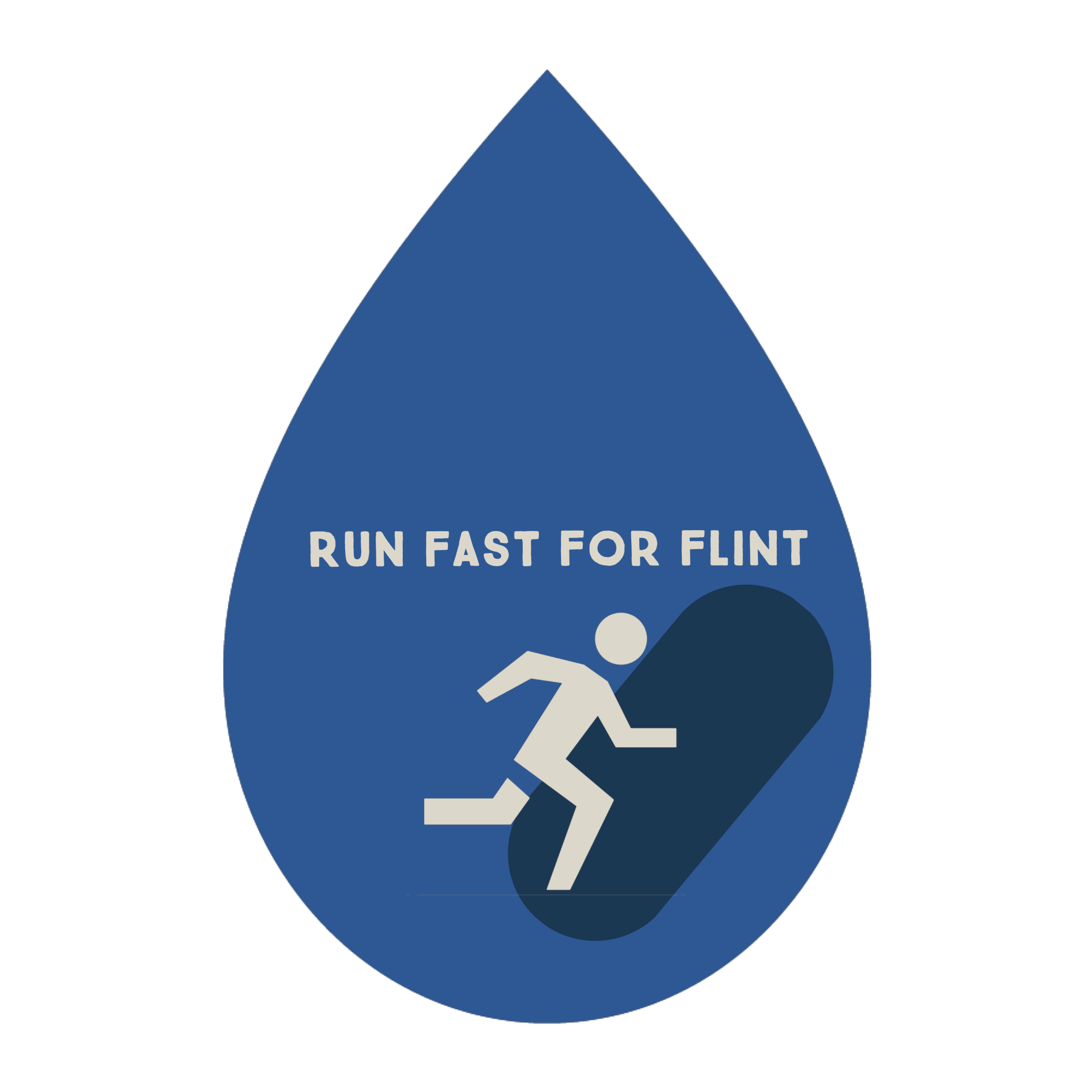 RUn Fast For flint - Combating the Flint water crisis one step at a time.