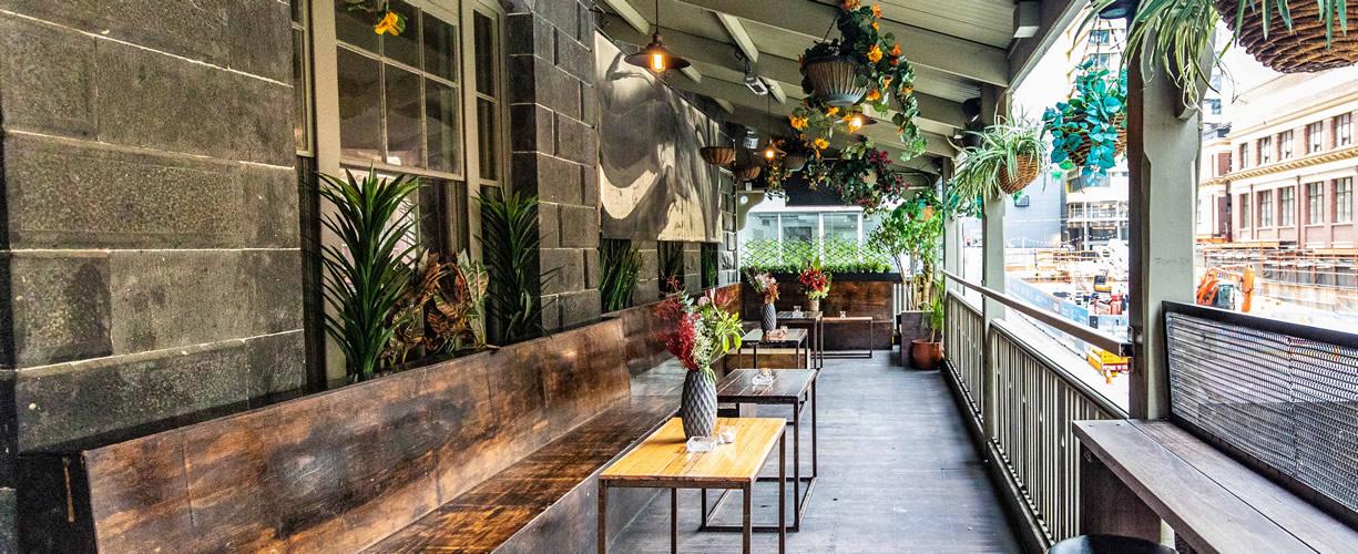 Private Venue Hire Melbourne