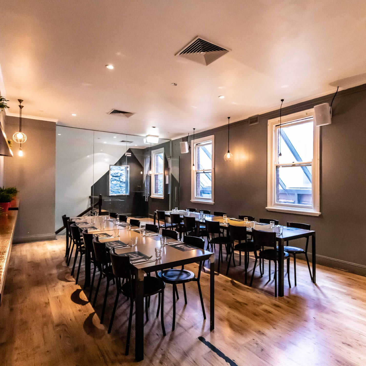 Private Room Function Hire Melbourne