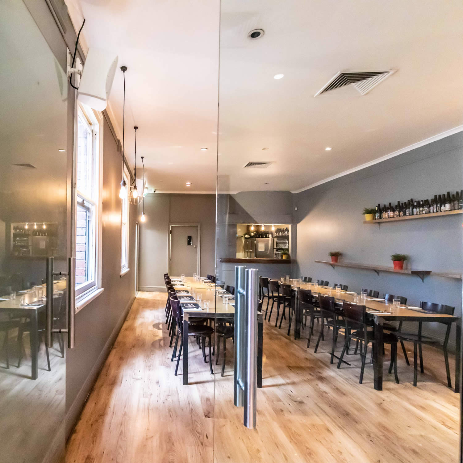 Private Function Room Melbourne