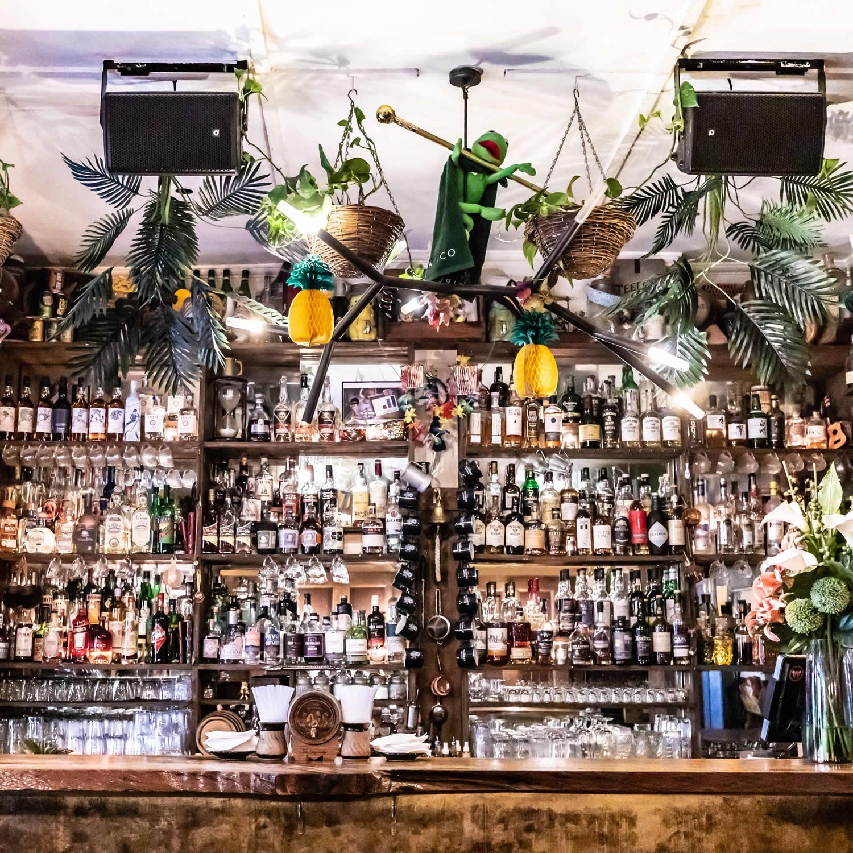 Bar Venue Hire Melbourne