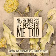 Nevertheless We Persisted -