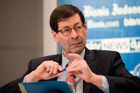 In Conversation with Maurice Obstfeld, IMF Economic Counsellor - IMF, December 4, 2018