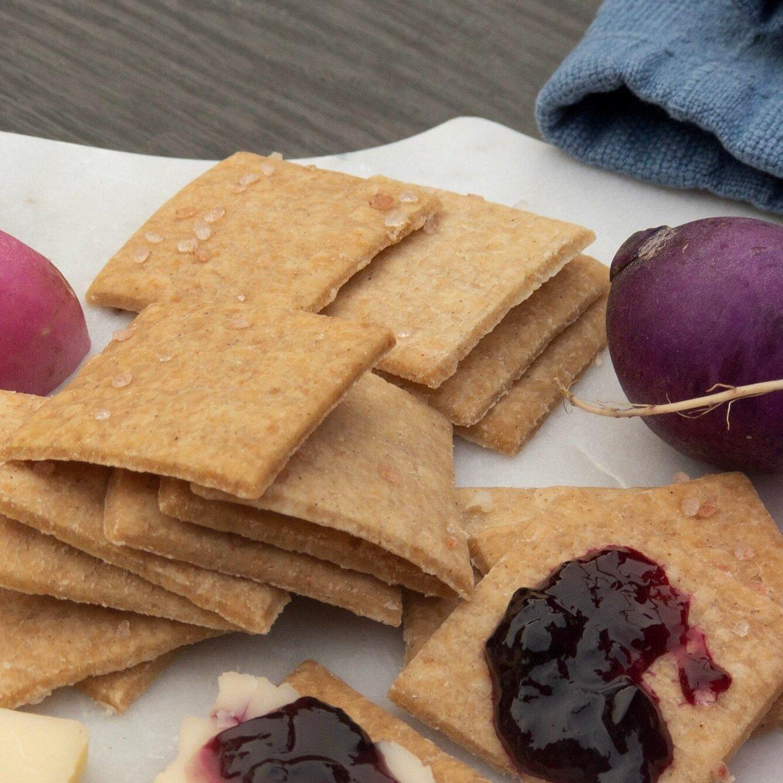 FAVORITE PAIRINGS - avocado & cilantrocheddar & beet chutneynut butter & strawberries