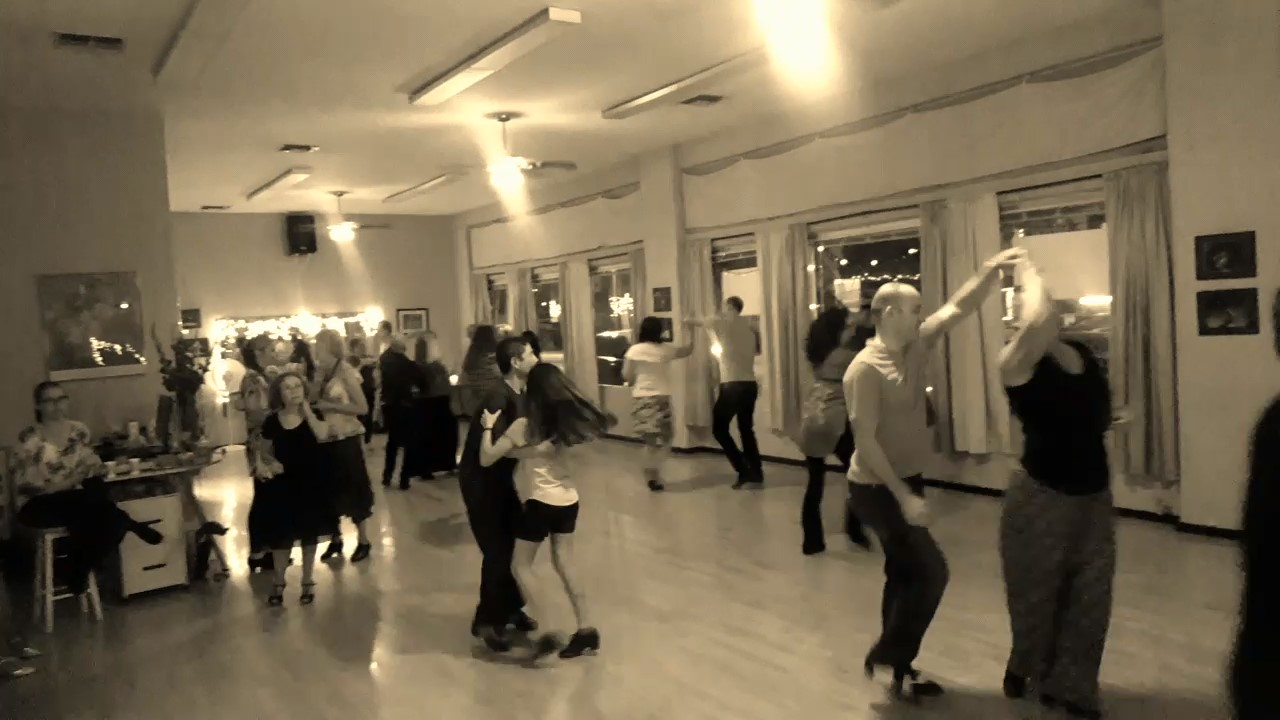 group classes are fun - Ready to take the next dance step?