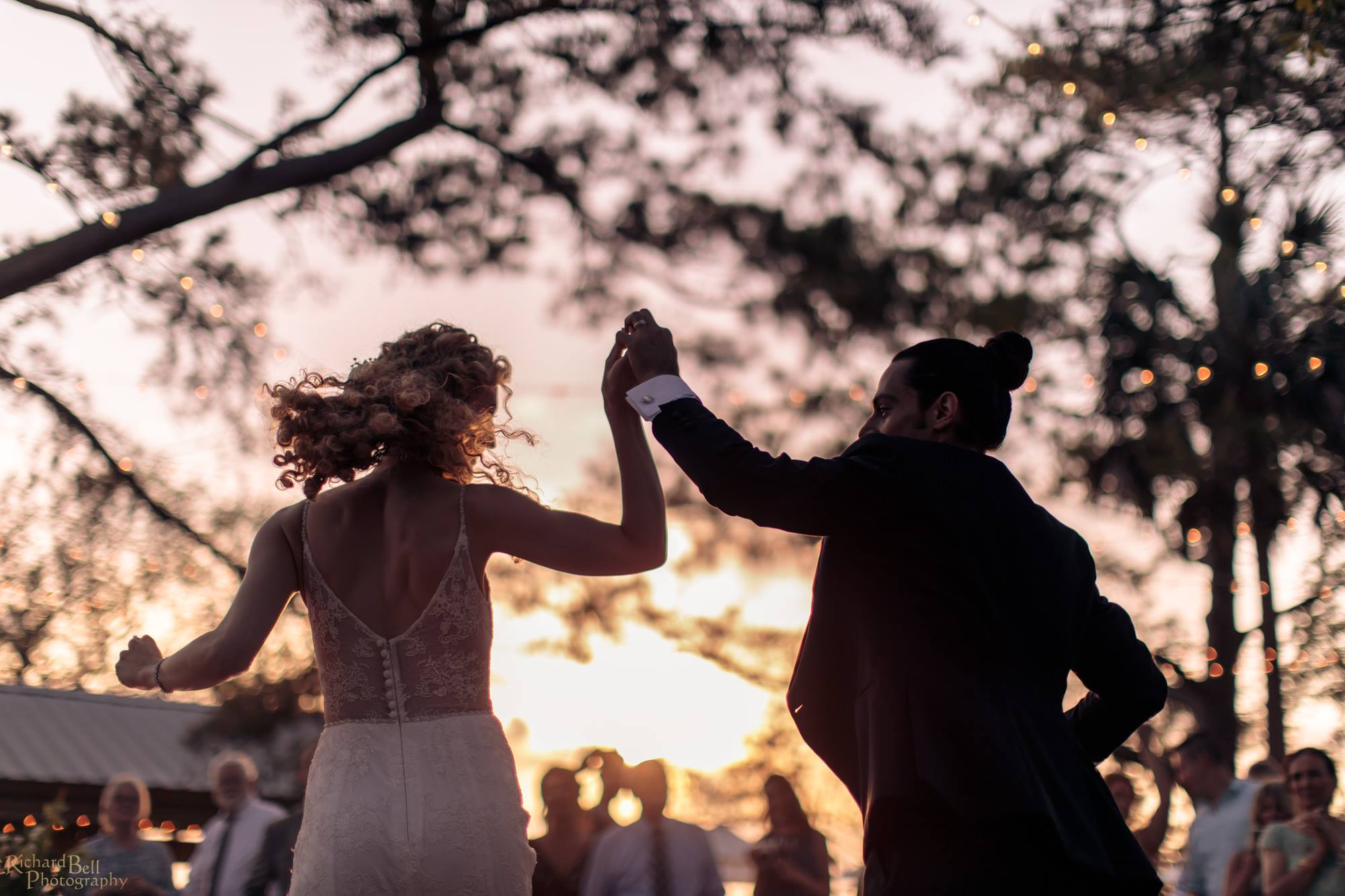 Your First Dance could be simple or intricate, but it should be special just for you two.