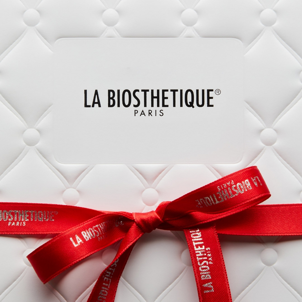 The La Biosthetique brand has an international reputation for premium quality, luxury cosmetics. We proudly use the full colour range and their exclusive products are available for purchase at Studio 32. La Biosthetique does not test on animals. -