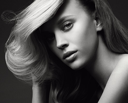 CUTTING - Studio 32 Hair offer cutting services to Ladies, Men, Seniors and Children.