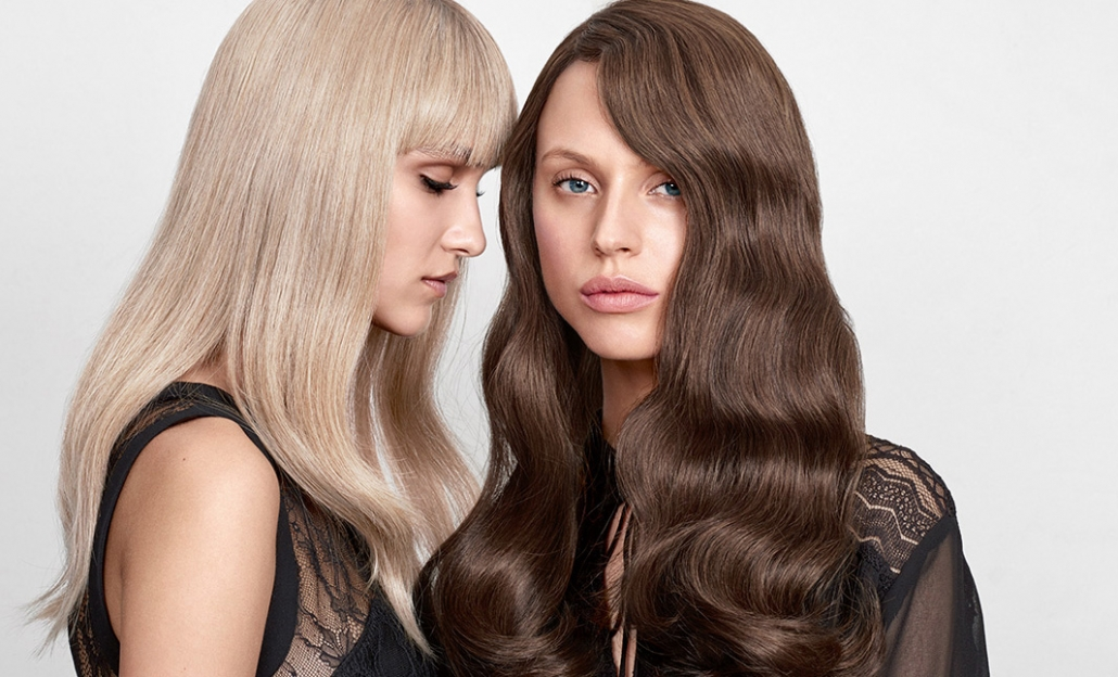 COLOURS - Studio 32 Hair offer a large variety of colouring techniques and applications. We cater for both men and women and all our stylists stay up to date with continued education and training.