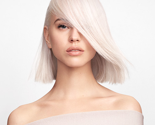 KERATIN TREATMENTS - Whether you prefer sleek and straight or a soft wave, Studio 32 Hair offer Keratin treatments,Chemical straightening, Body waves and Perming.
