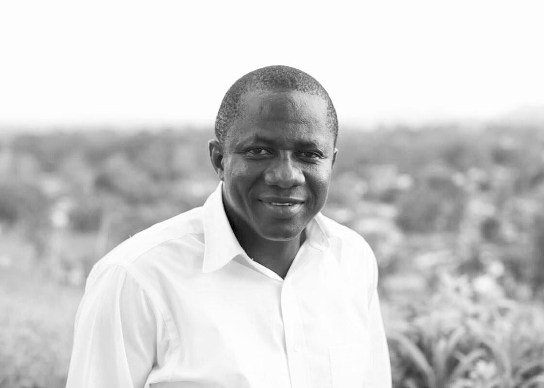 PS. ShOdAnkEh Johnson - New Harvest Global Ministries in Sierra Leone