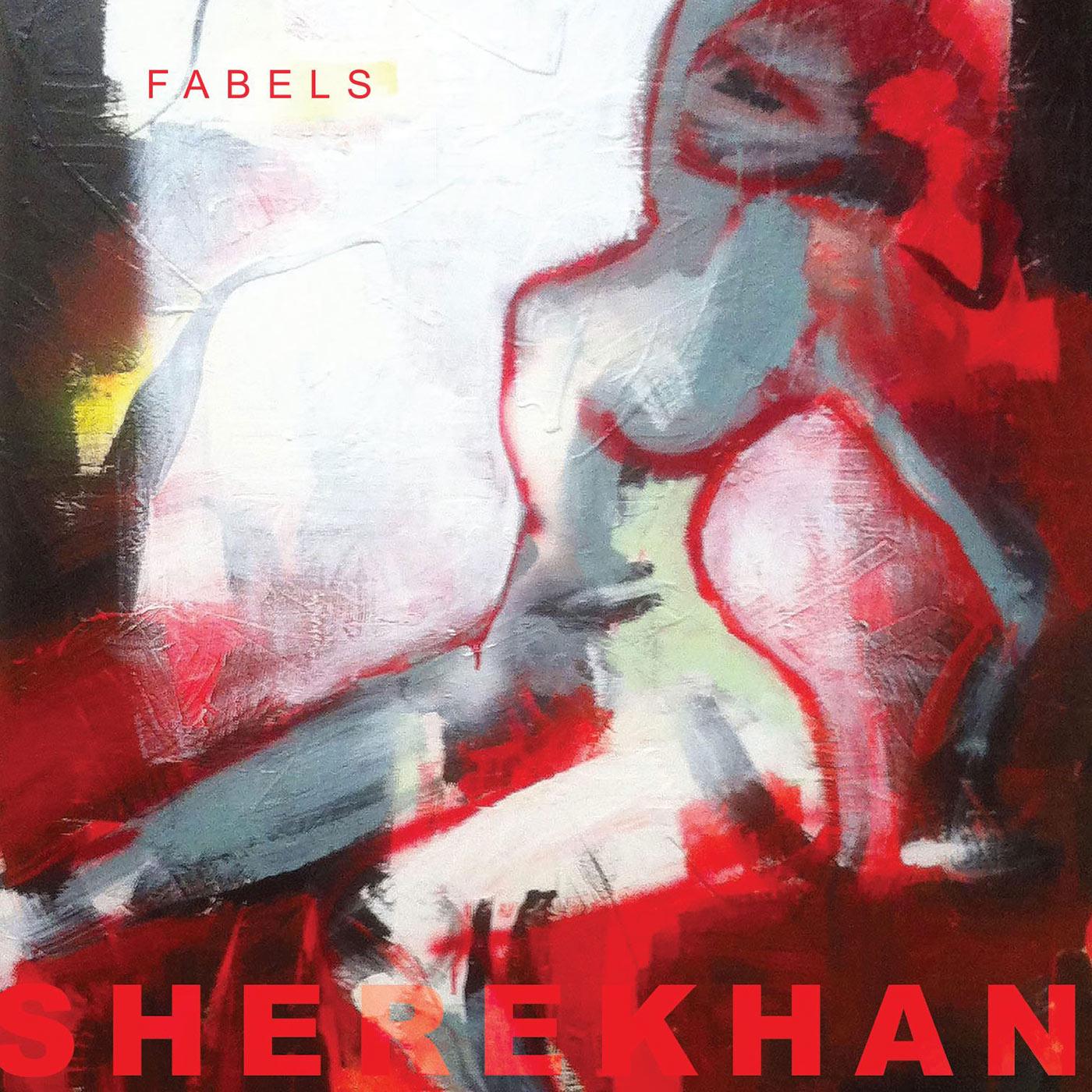 Fabels - ShereKhan