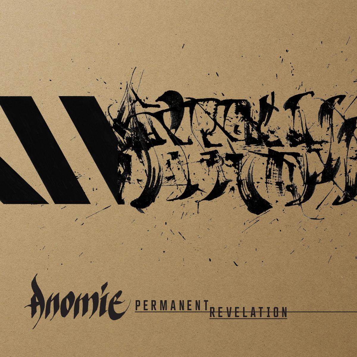 Anomie - Permanent Revelation