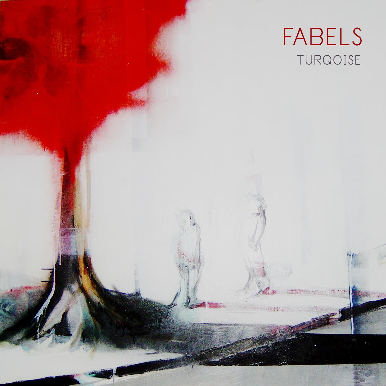 Fabels - Turqoise