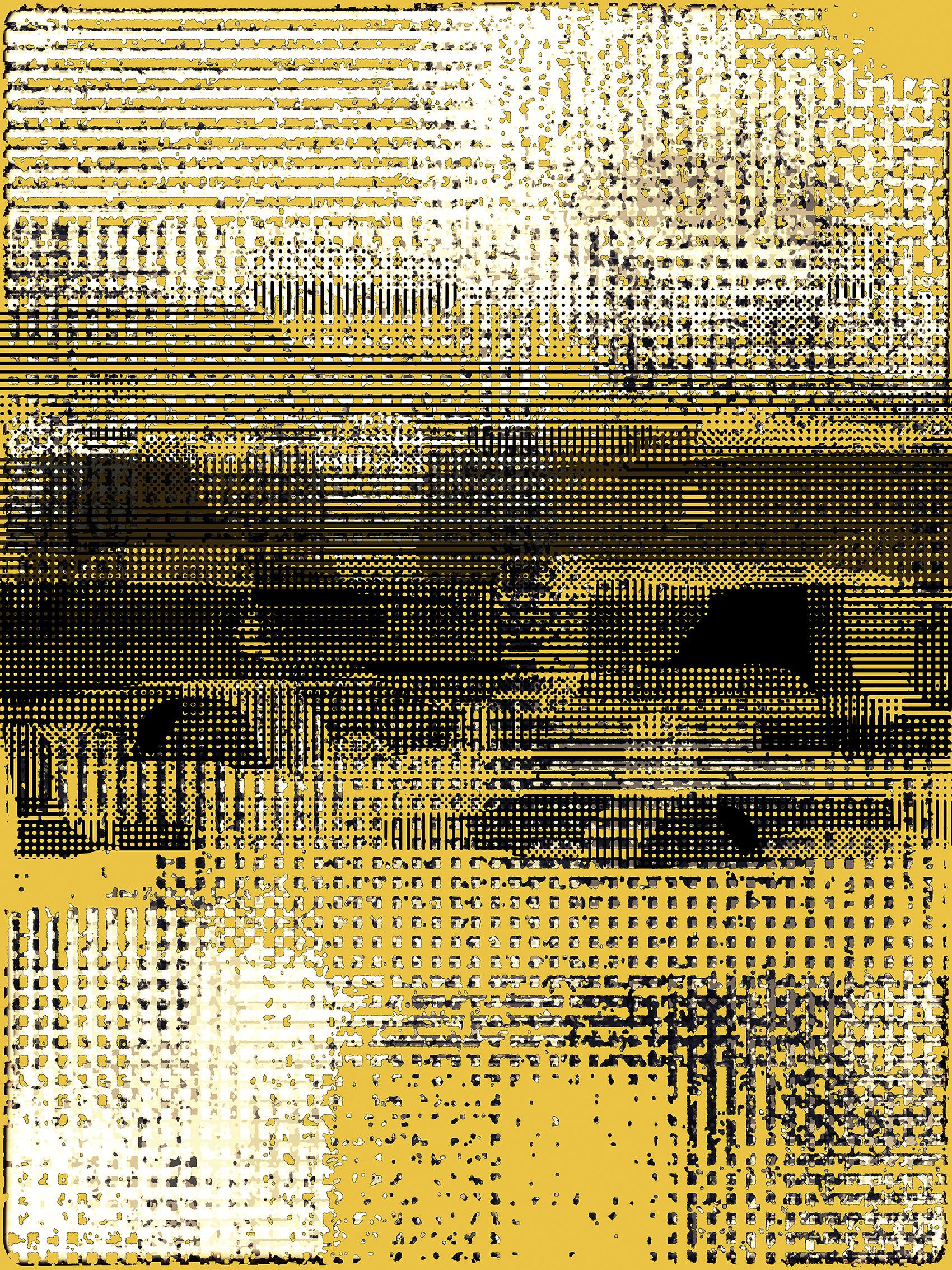 Visual Record 3. - archival inkjet print; 2019