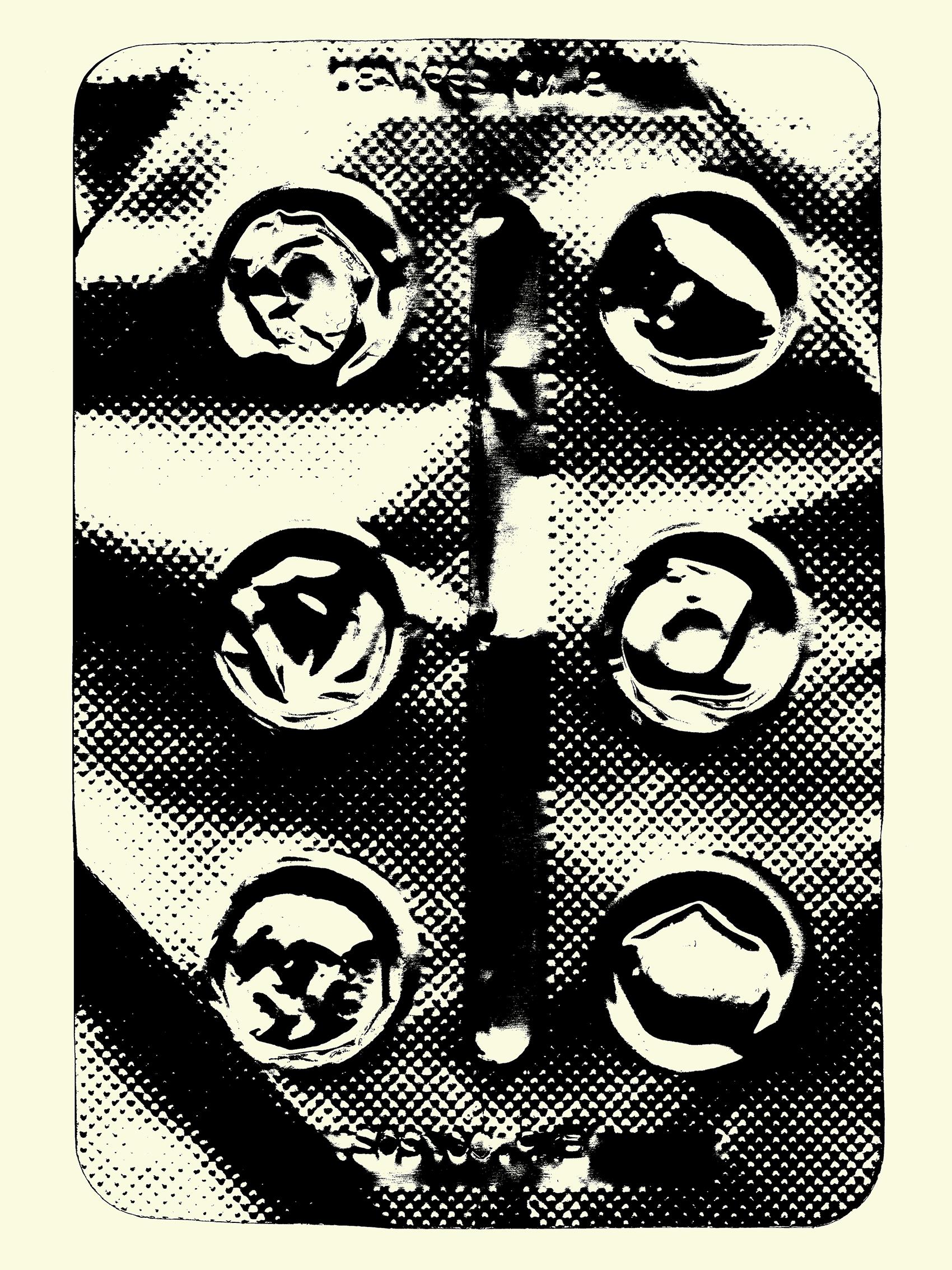 Format 34. -  archival inkjet print; 2019